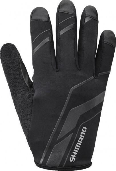 Shimano Winter-Glove black