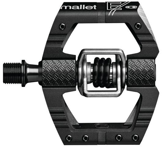Crank Brothers Mallet Enduro Pedal - black