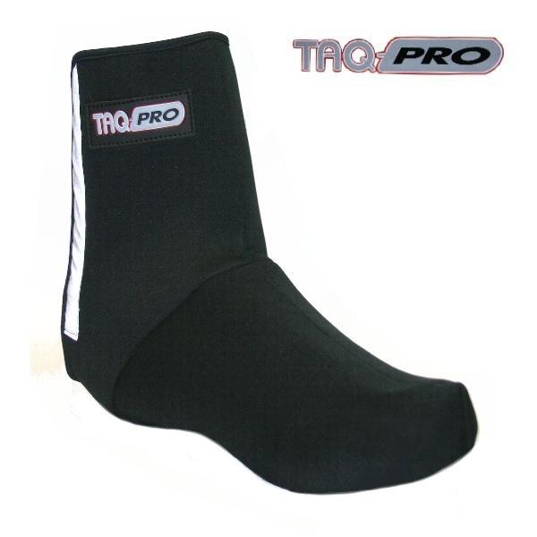TAQ-Pro Neopren Überschuh mit Reflexstreifen