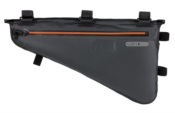 Ortlieb Frame-Pack slate 6L