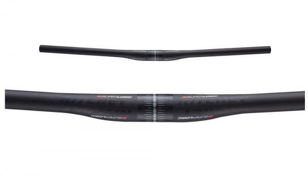 Ritchey Superlogic Carbon Flat 2X 31,8/710mm Bar