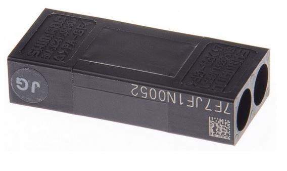 Shimano Di2 Kabelverteiler I-SMJC41 für EW-SD50 interne Verlegung