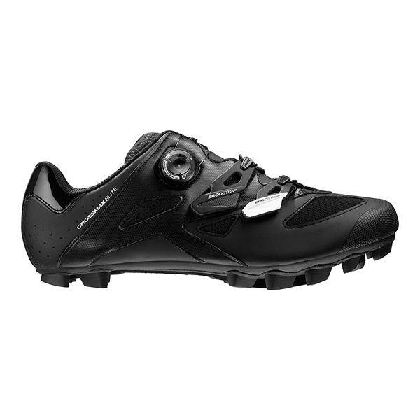 Mavic Crossmax Elite MTB Shoe black