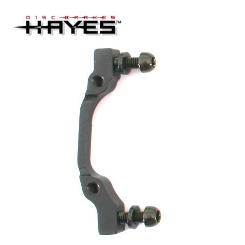 Hayes Disc Adapter IS auf PM 160 VR