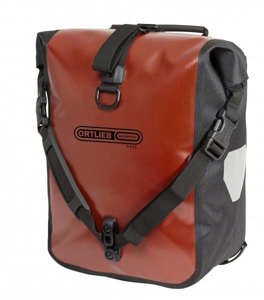 Ortlieb Sport-Roller Free QL2.1 rust-black