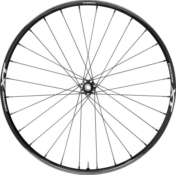 Shimano Deore XT WH-M8020 650B wheelset 100/142