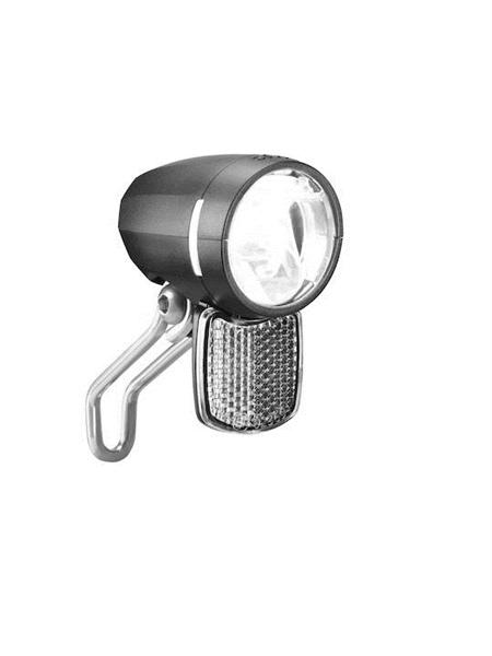 Busch & Müller Beleuchtung für E Bike Lumotec MYC E Scheinwerfer mit 50 Lux