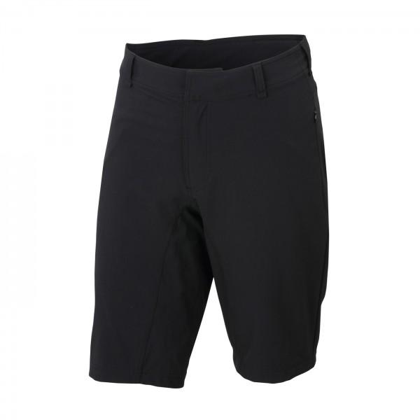 Sportful Giara Overshort black