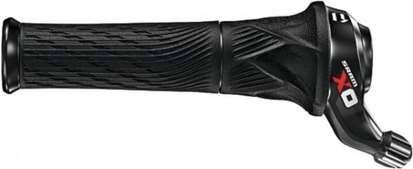 SRAM X01 Twister Drehgriff - 1x11-fach