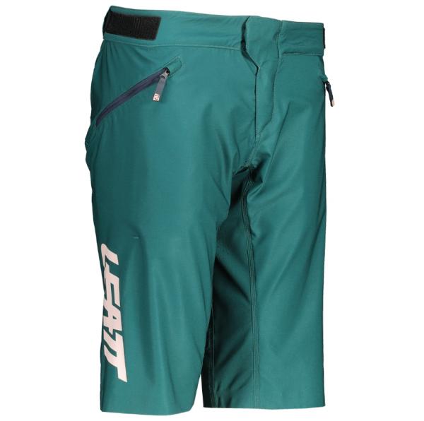 Leatt DBX 2.0 Shorts Damen jade