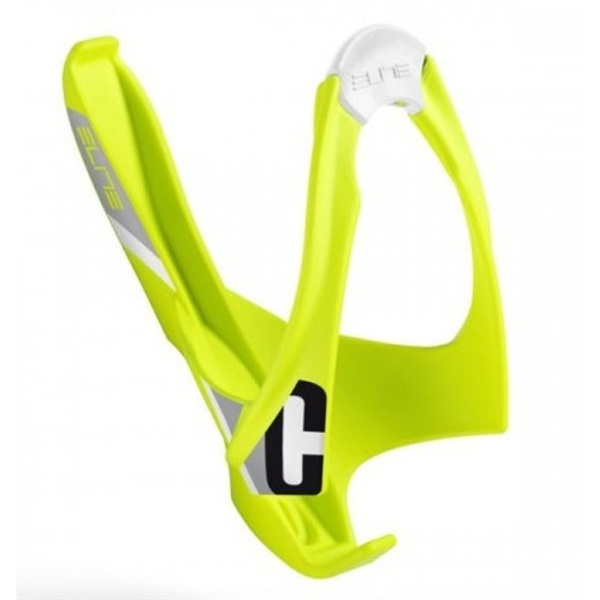 Elite Cannibal Bottleholder neon-yellow