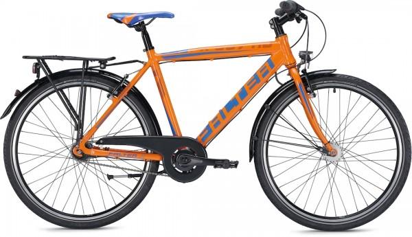 """Falter ATB FX 607 ND 26"""" glänzend Orange"""