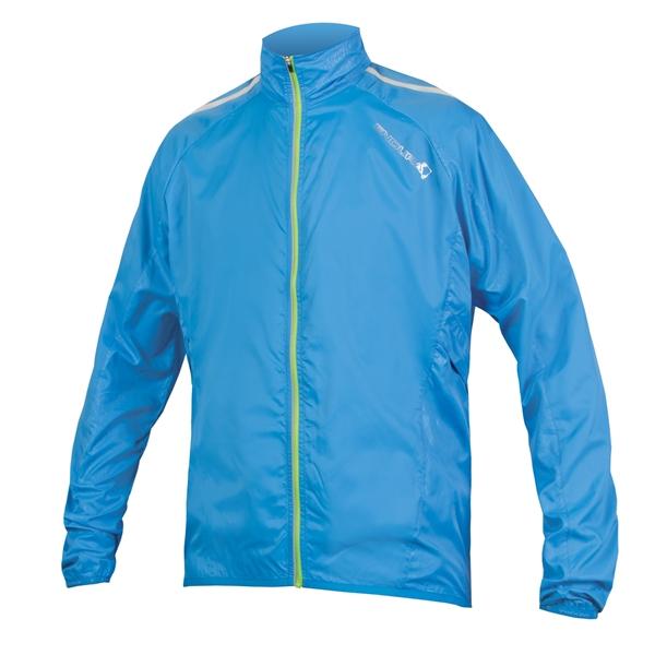 Endura Pakajak II jacket oceanblue