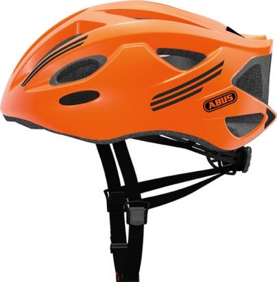 Abus S-Cension neon orange