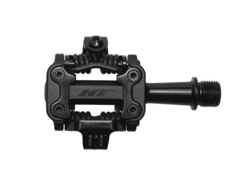 HT Components M1 Pedal Black