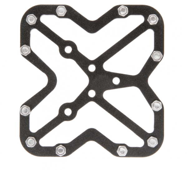 M-Wave Transformer A Plattform Alu