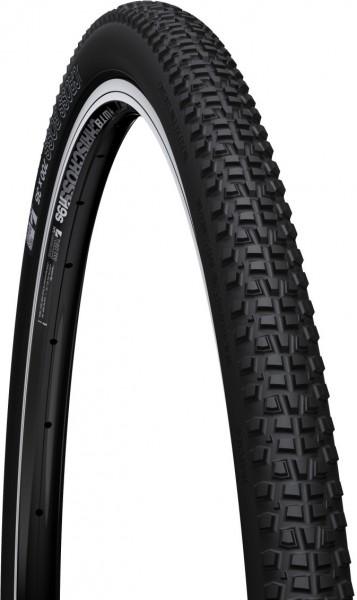 WTB Tyre Cross Boss TCS 700c black