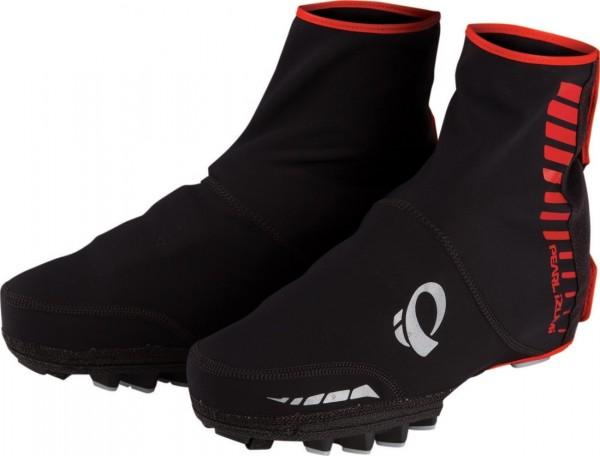 Pearl Izumi Elite Softshell MTB Shoe Cover black %