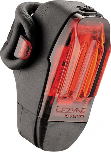 Lezyne LED KTV STVZO Rear Light