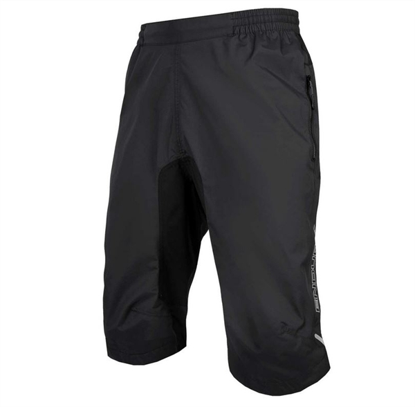 Endura Hummvee waterproof Short black