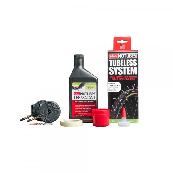 Notubes Tubeless Kit Enduro 26er