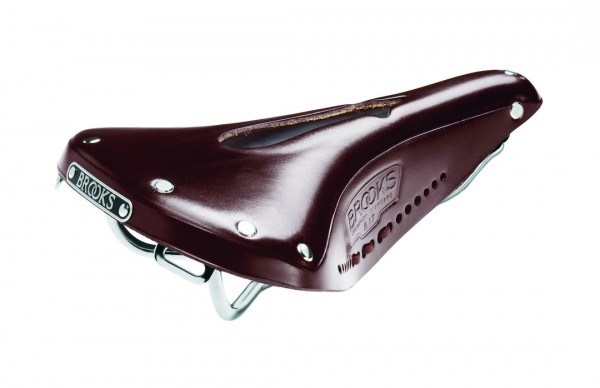 Brooks Saddle Women B17 S Imperial brown