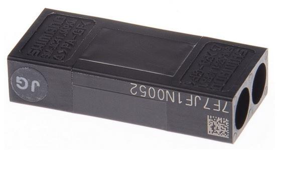 Shimano Di2 Junction Box I-SMJC41 for EW-SD50 internal guiding