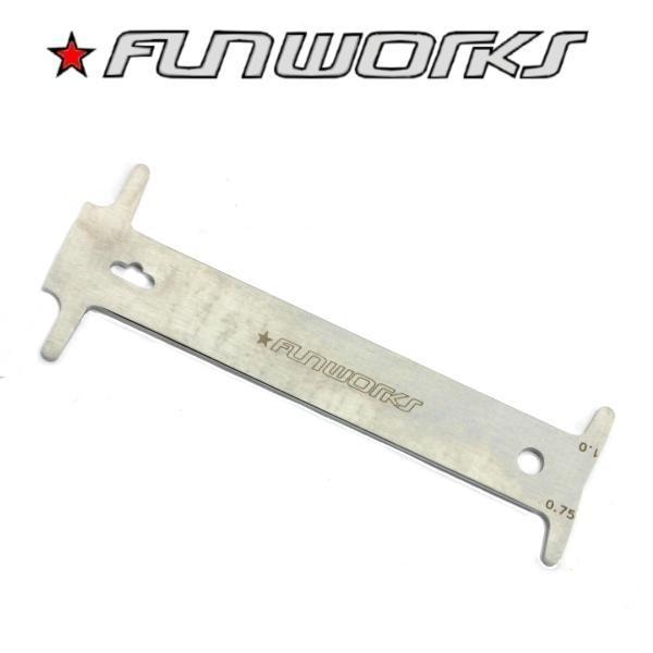 Fun Works Chain Checker