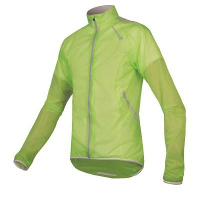 Endura FS260 Pro Adrenaline Race Cape Jacke grün %