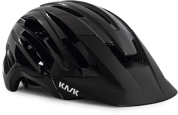 Kask Helmet Caipi Black