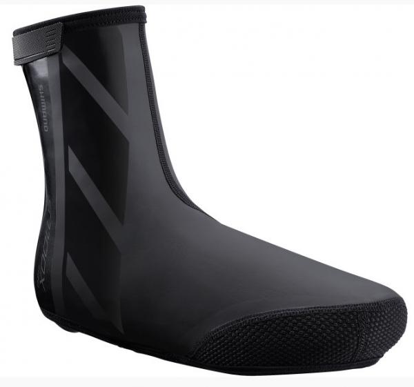 Shimano S1100X H2O Shoe Cover black