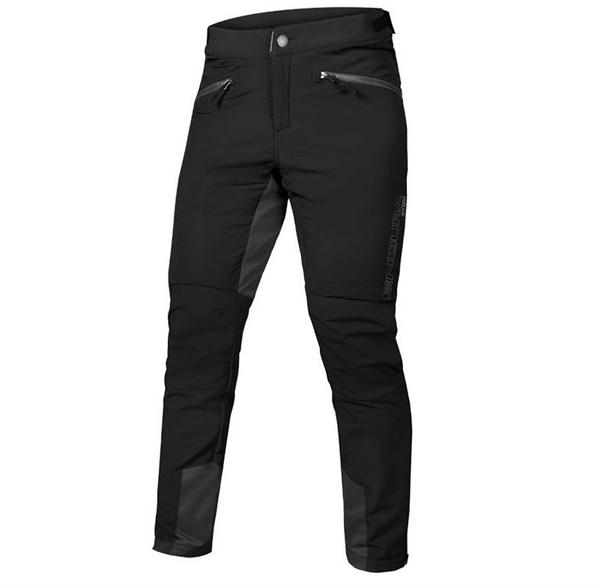 Endura MT500 Freezing Point Trouser schwarz