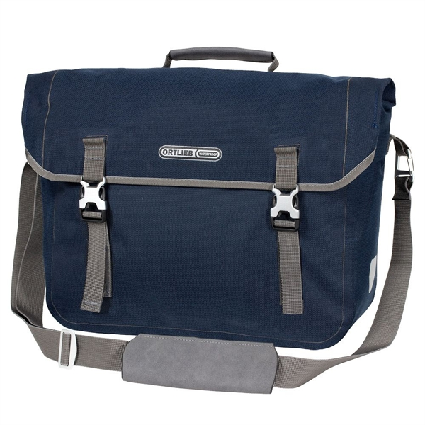 Ortlieb Commuter-Bag Two Urban QL2.1 ink