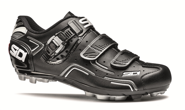 Sidi Buvel MTB Shoe black/black