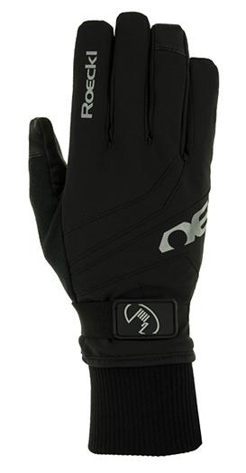 Roeckl Rocca GTX® Waterproof Gloves black #Varinfo