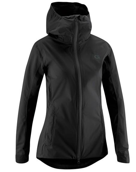 Gonso Sura Plus Women Rain Jacket black