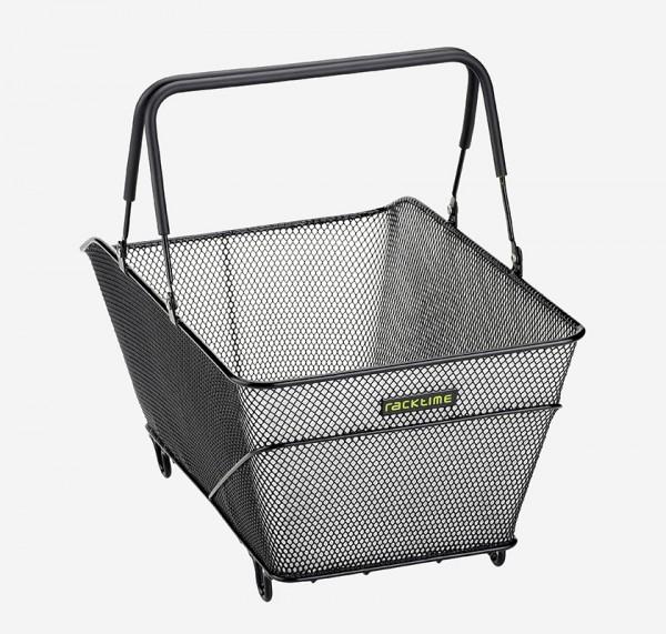 Racktime HR basket Baskit trunk black