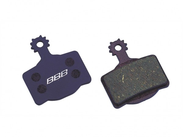 BBB Bremsbeläge DiscStop comp.Magura 2011 MT2-MT4-MT6-MT8 BBS-36 blau