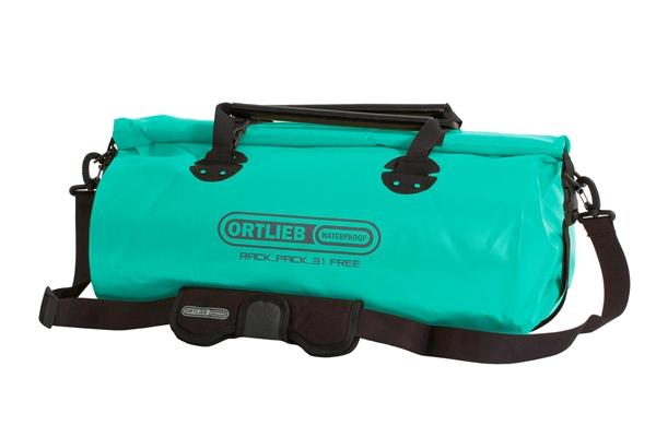 Ortlieb Rack-Pack Free 31L lagoon