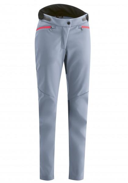 Gonso Skarn W Ladies Bike Pants long folkstone grey