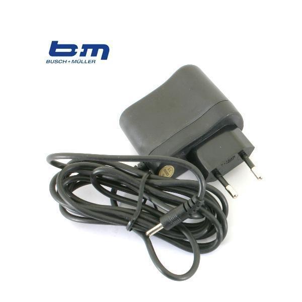 Busch & Müller charger 447L for Ixon lights