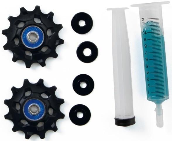 SRAM XX1 Ceramic Jockey-Wheels Set