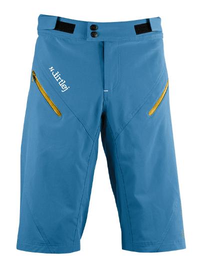 Dirtlej Dirtsuit - trailscout summer Men - light blue