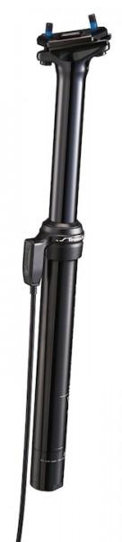TranzX Vario-Sattelstütze JD-YSP19 Remote 30,9mm 125mm/400mm