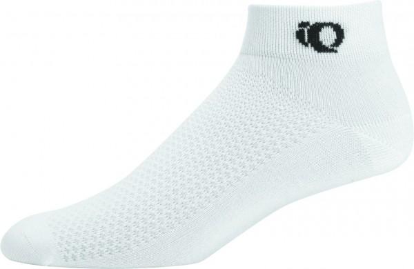 Pearl Izumi Attack Low Sock white
