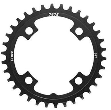 Sunrace Chainring CRMX08 34T