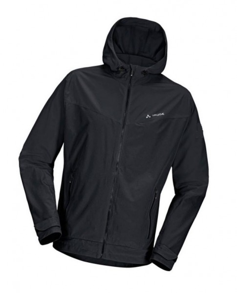 Vaude windbreaker Men's Fisk Jacket black