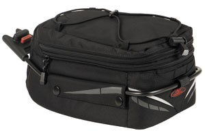 Norco Ontario Seat Post Bag black