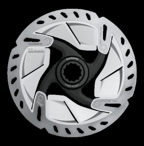 Shimano Ultegra Bremsscheibe SM-RT800 Centerlock 160mm