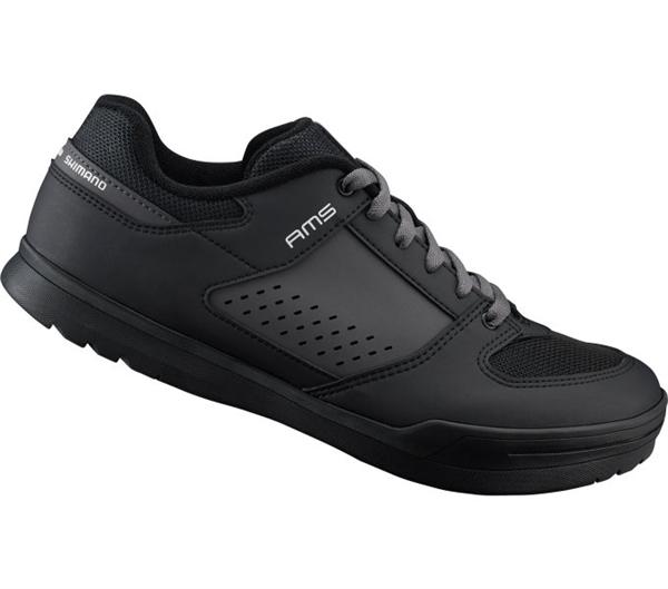 Shimano SH-AM5 MTB Shoe black